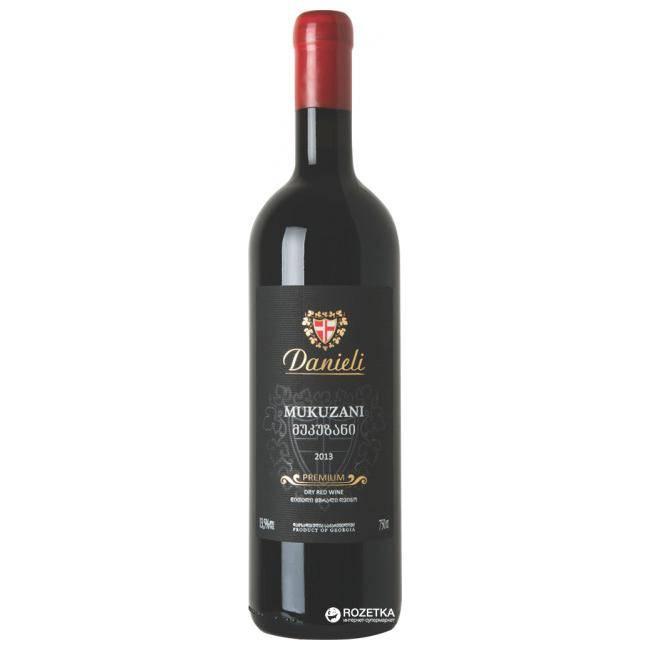 Виноград мукузани: описание сорта, фото, отзывы