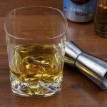 Десять лучших рецептов коктейлей с виски