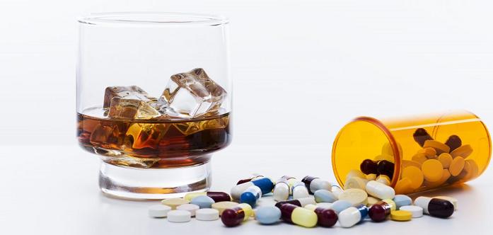 Витамины при алкоголизме и похмелье