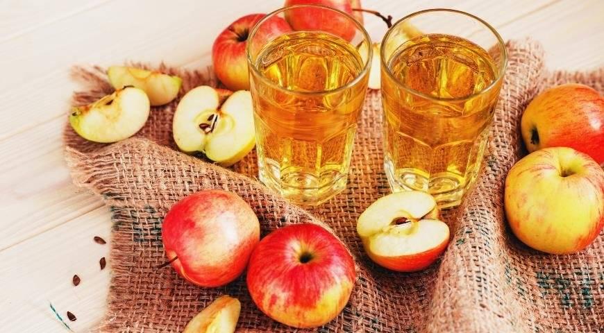 Водка из яблок: лучшие рецепты и правила приготовления
