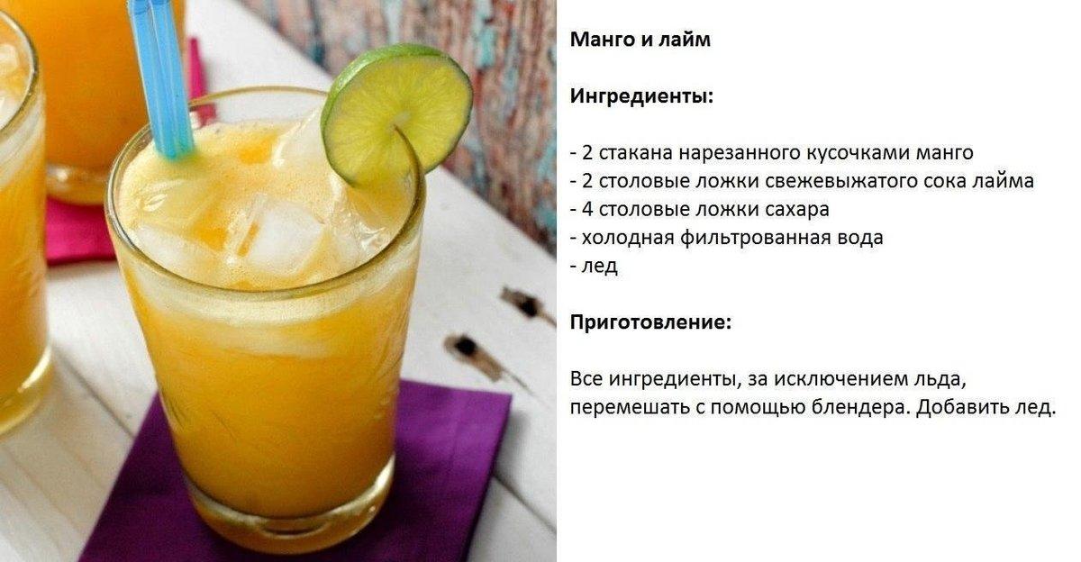 Простые коктейли с ликером «малибу» (видео)