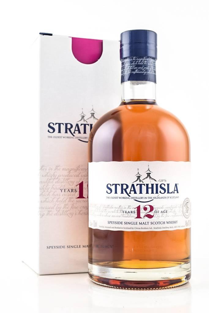 Виски strathisla (стратайла): описание, виды, история марки