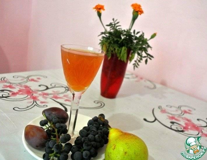 Вино из абрикосов - лучшие рецепты алкоголя в домашних условиях