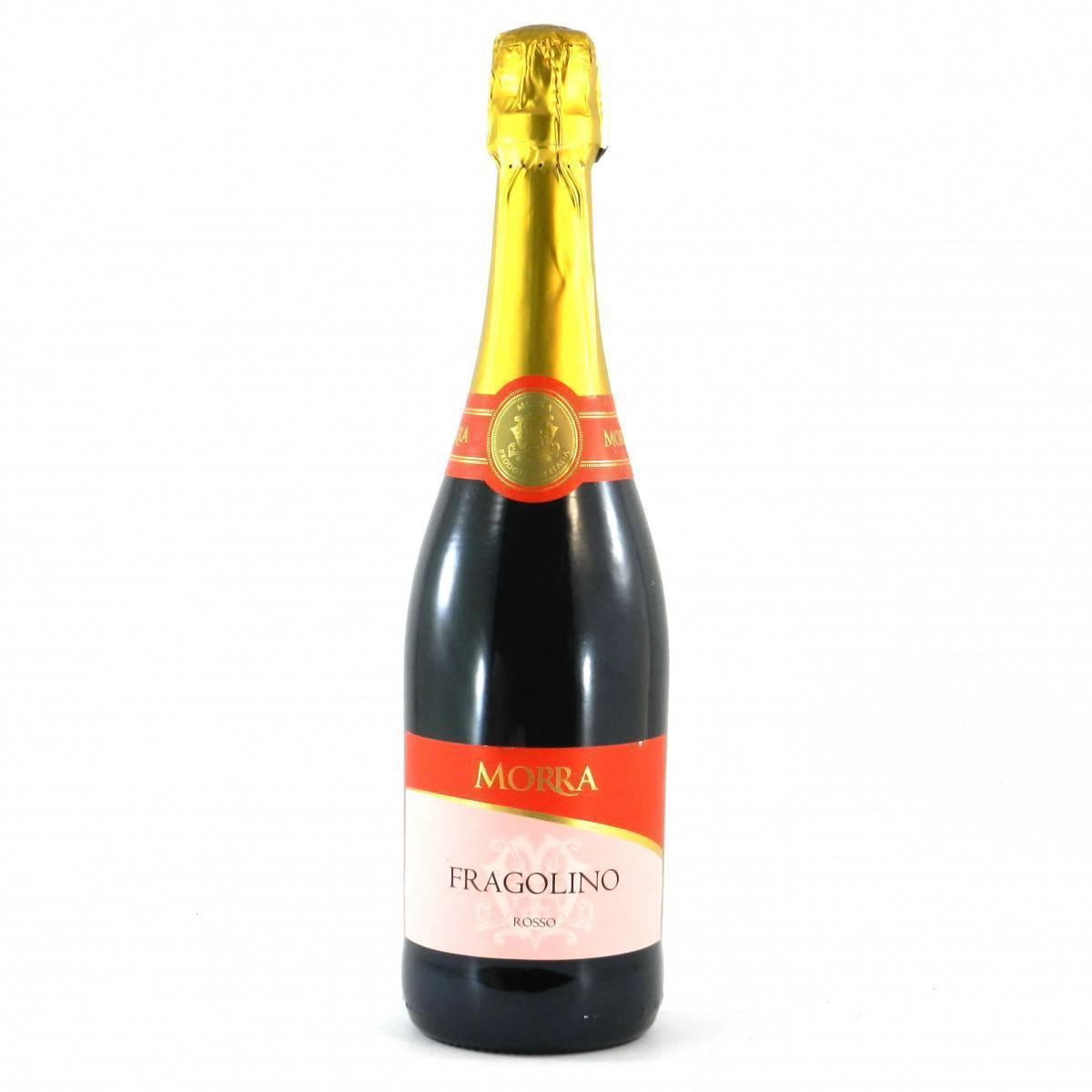 Фраголино (fragolino) – итальянское виноградное вино и шампанское с клубничным вкусом | алкофан | яндекс дзен
