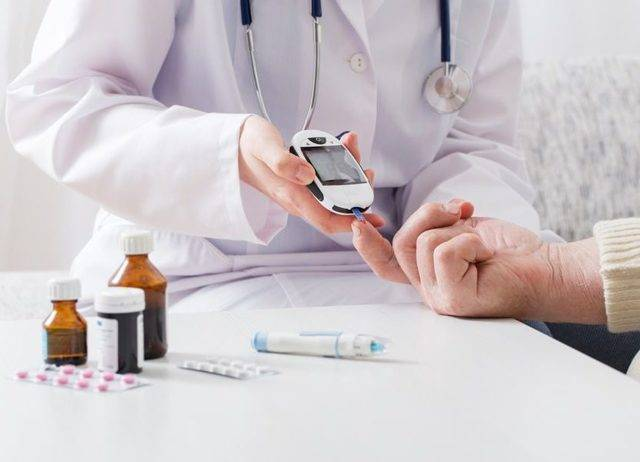 Cахарный диабет и курение: влияние курения на сахар в крови