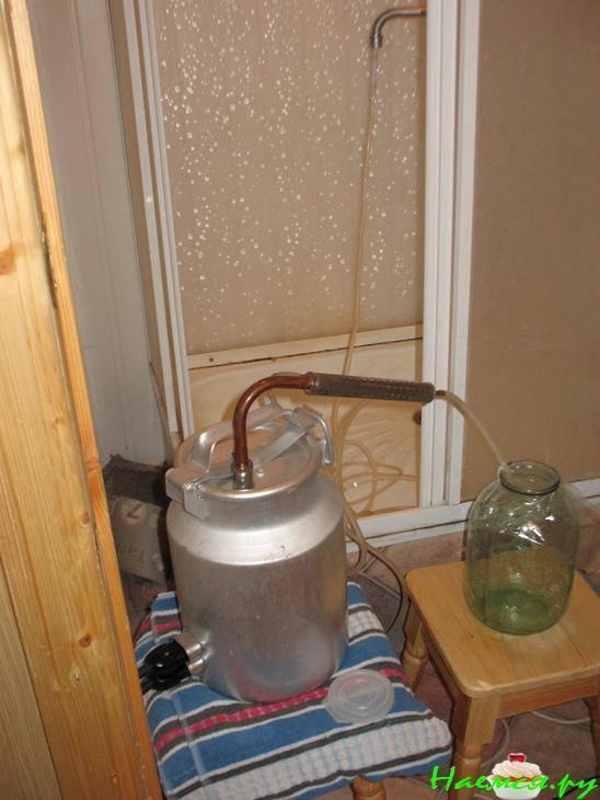 Способы и технология приготовления самогона из домашнего сока