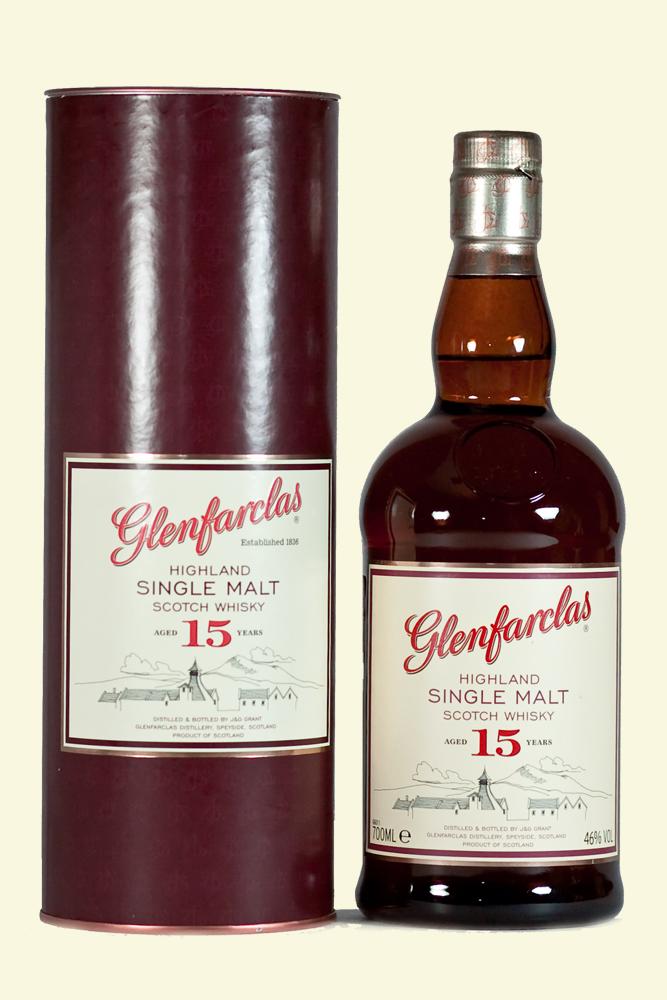 """Виски """"гленфарклас"""": описание и виды марки, вкусовые качества, отзывы"""