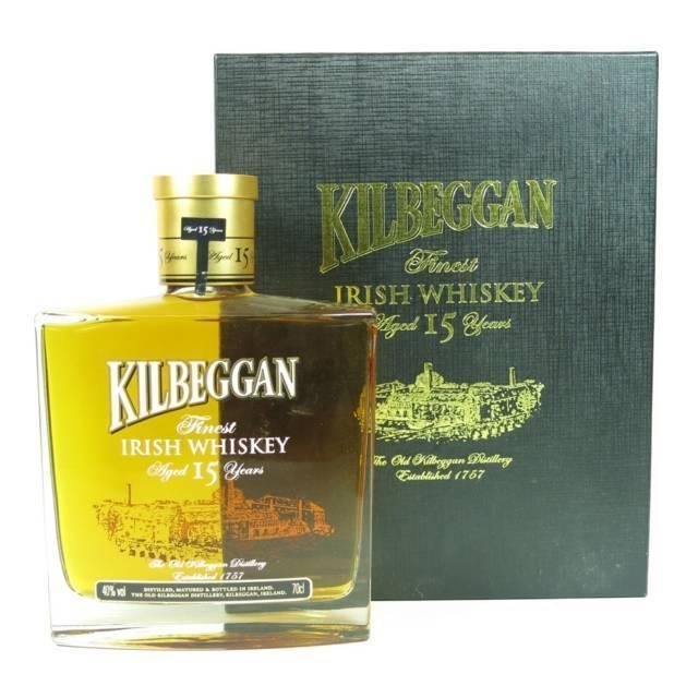 Ирландский виски, производство алкогольного напитка, вкусовые особенности и разнообразие видов и бренды