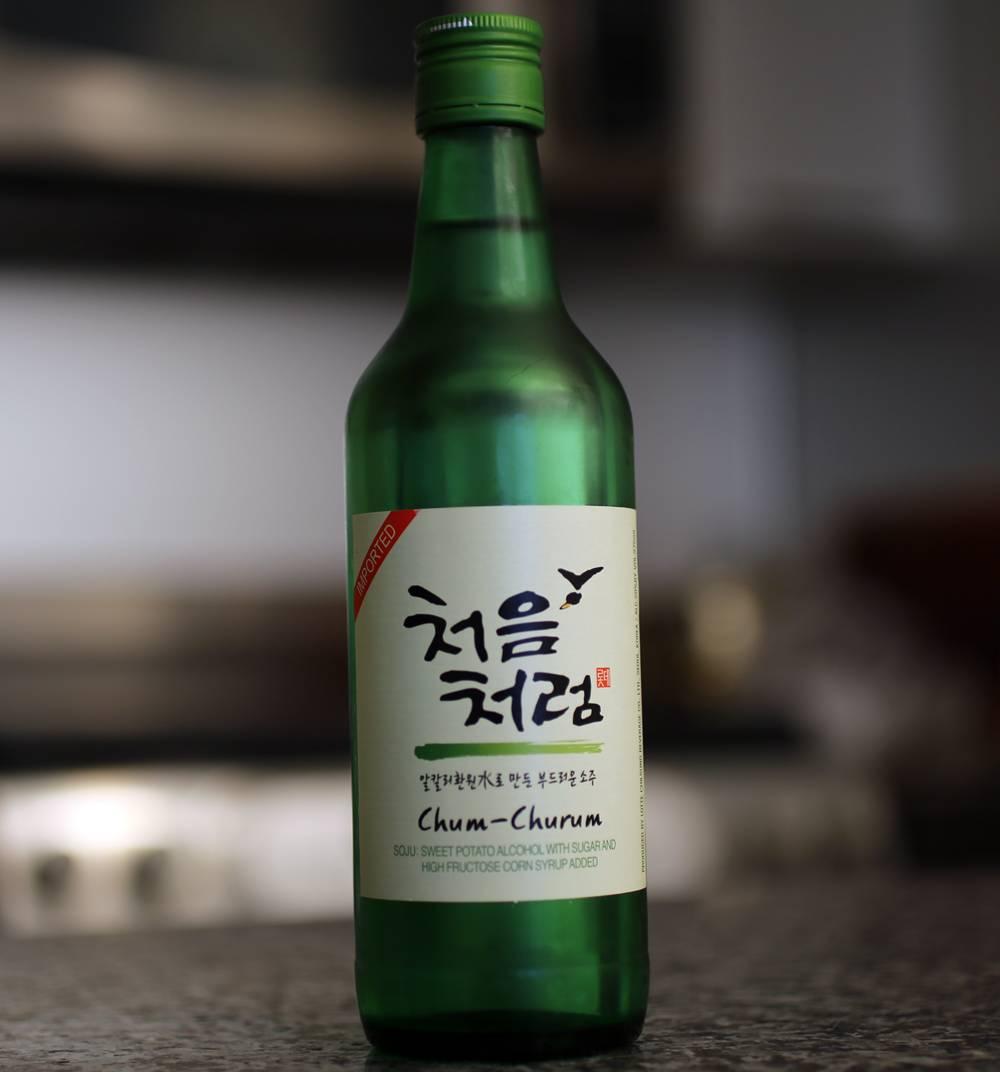 Соджу – понятие и культура употребления корейской водки