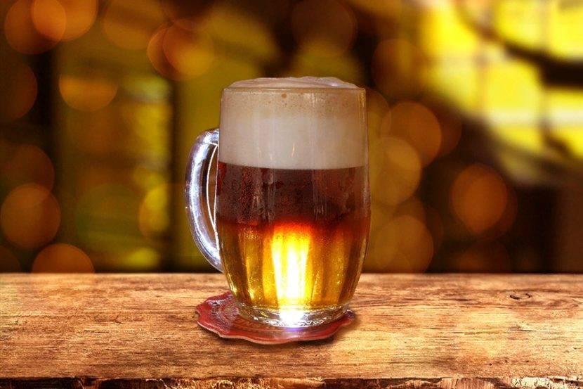 Резаное пиво: понятие, рецепт и методика наливания слоями, как сделать дома своими руками, необходимые виды напитка, ингредиенты и инвентарь для приготовления