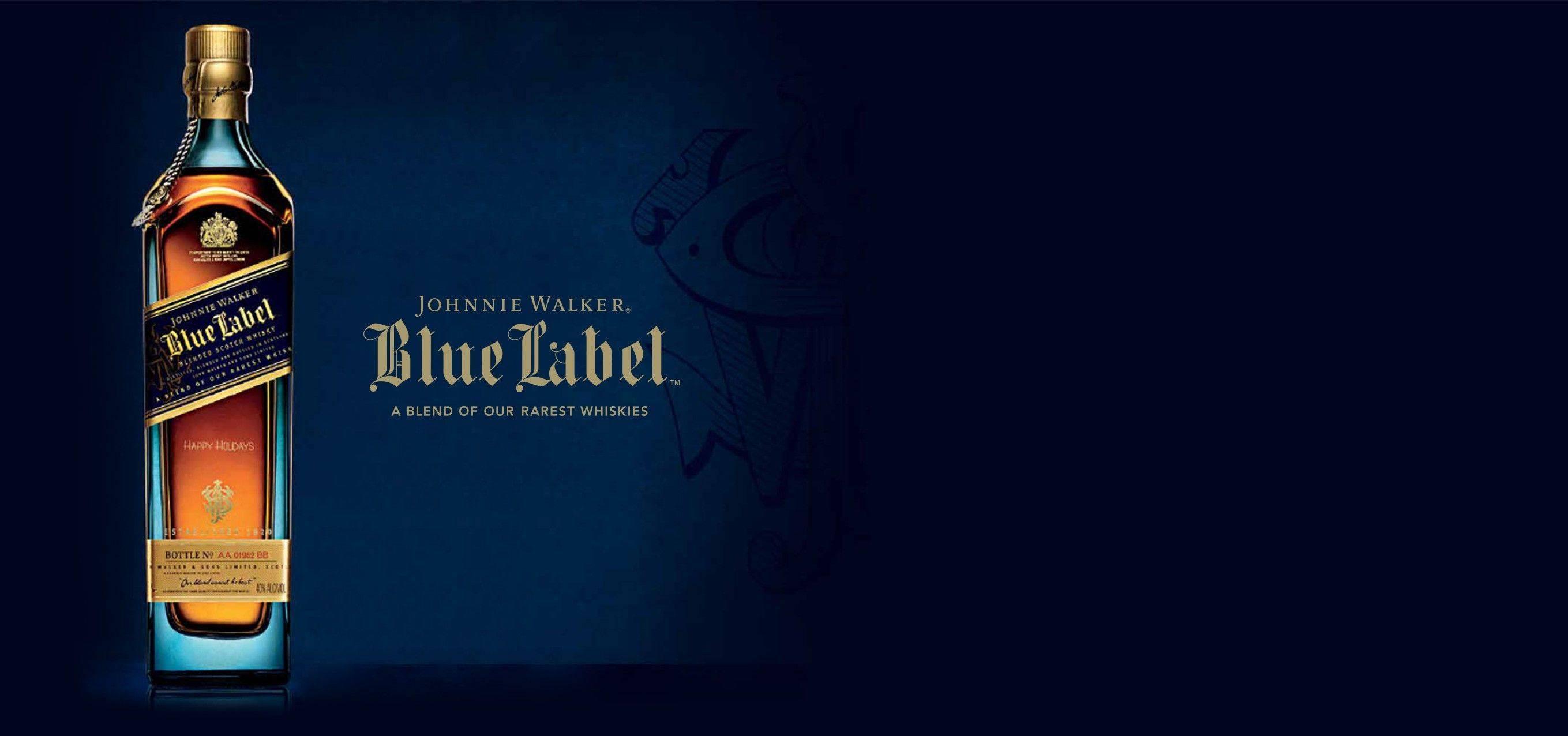 Johnnie walker (джонни уокер)