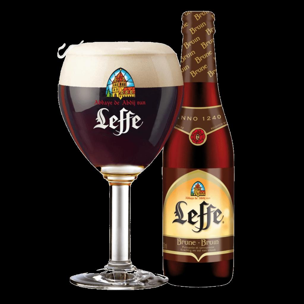 Леффе пиво и его богатая история + видео | наливали