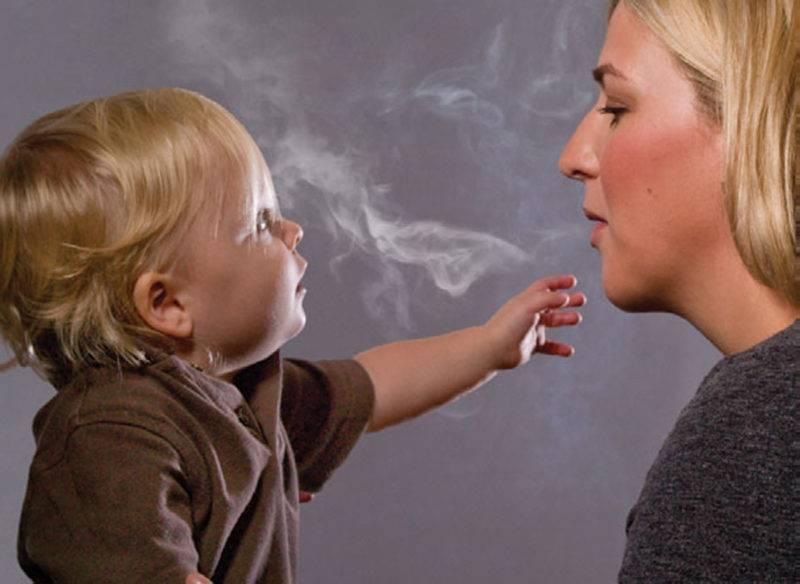 Курение при планировании беременности: как влияет на зачатие ребенка?