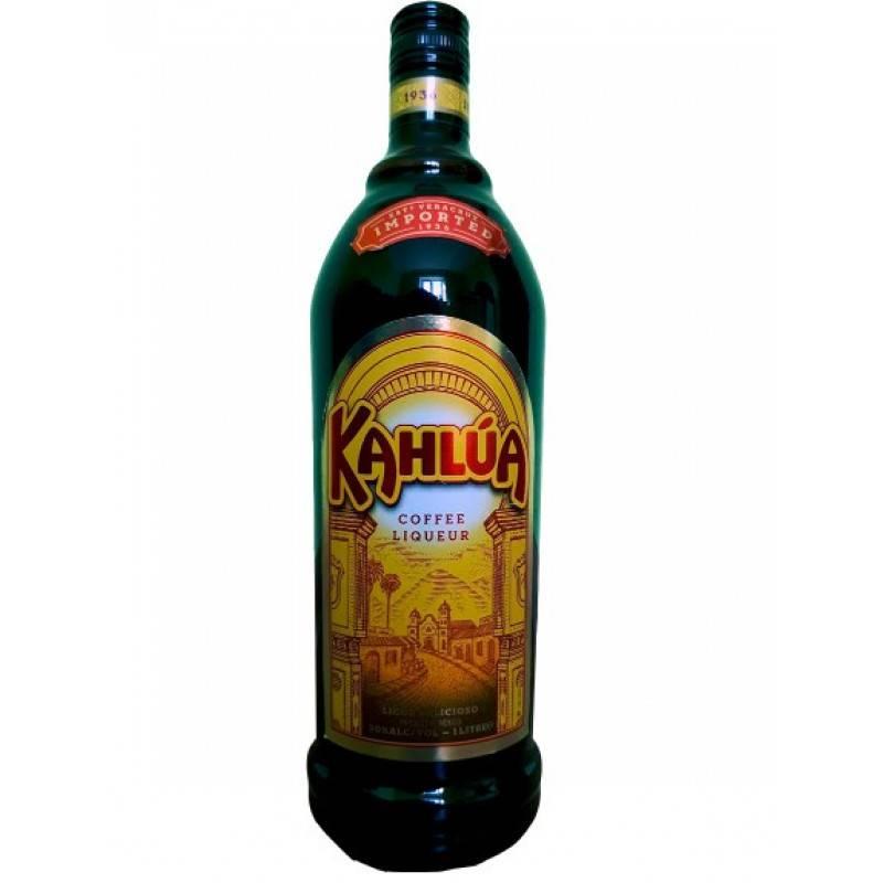 Кофейный ликер калуа (kahlua): состав, калорийность, градусы, коктейли, приготовление в домашних условиях
