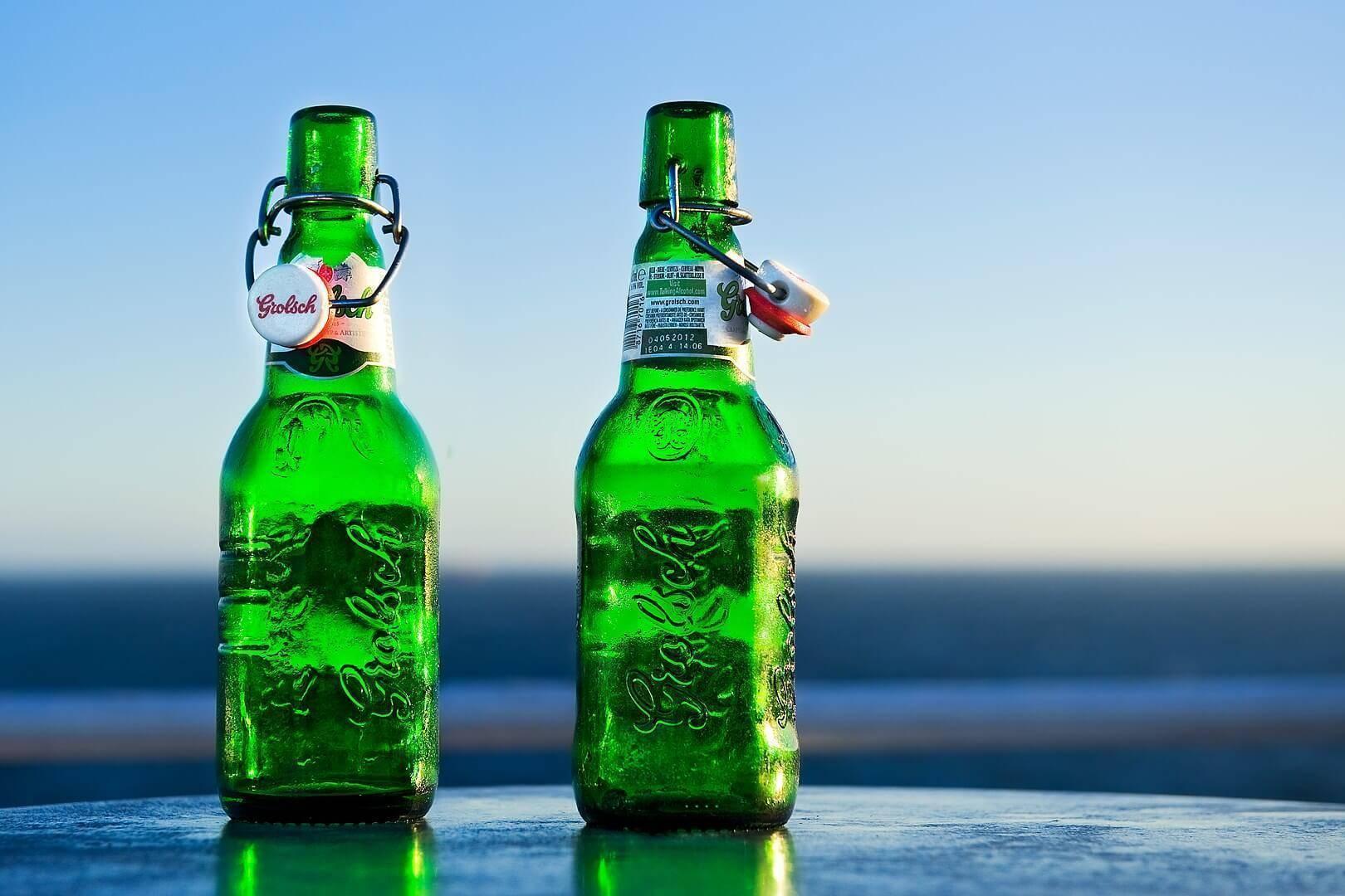 Когда появилось безалкогольное пиво. кто придумал пиво? история появления напитка