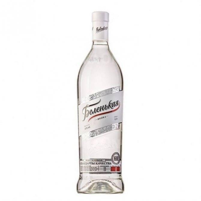Рейтинг лучшей водки по цене и качеству. какая самая хорошая и популярная в россии и мире?