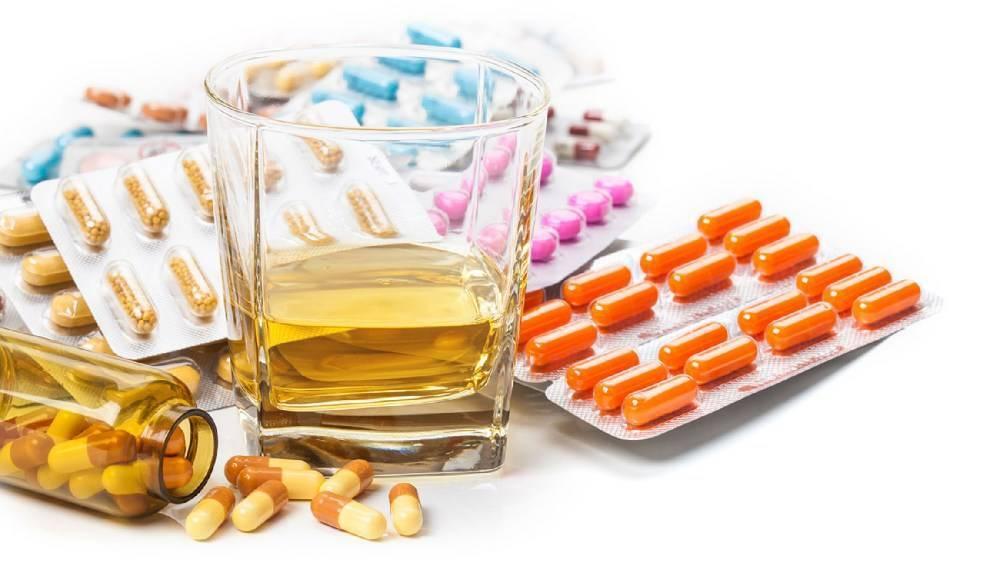 Таблетки от запоя в аптеке вместо капельницы и после него