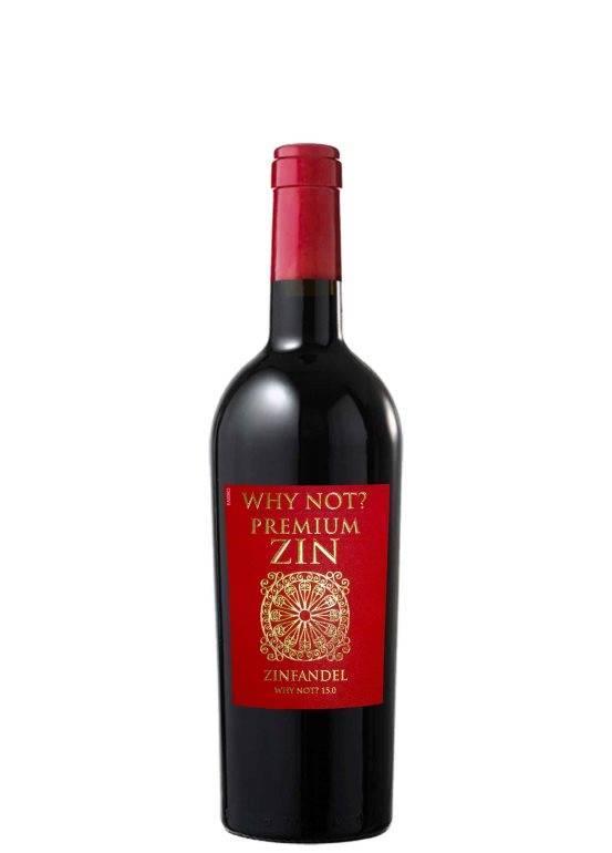 Зинфандель (zinfandel) – узнаваемое калифорнийское вино