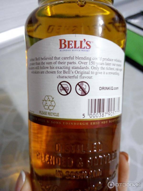 Есть ли срок годности у виски
