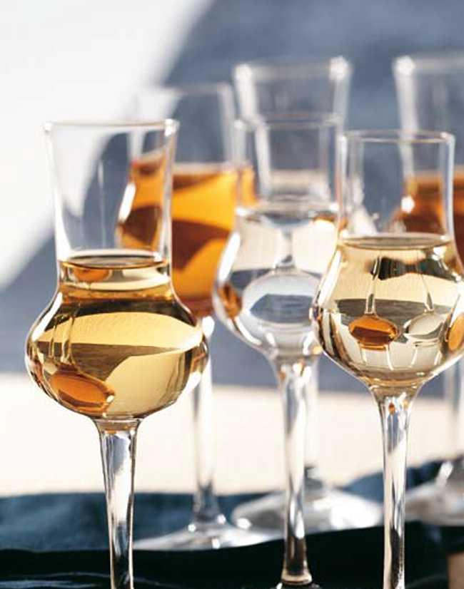 Граппа: что это за напиток, история его возникновения и как его правильно пить