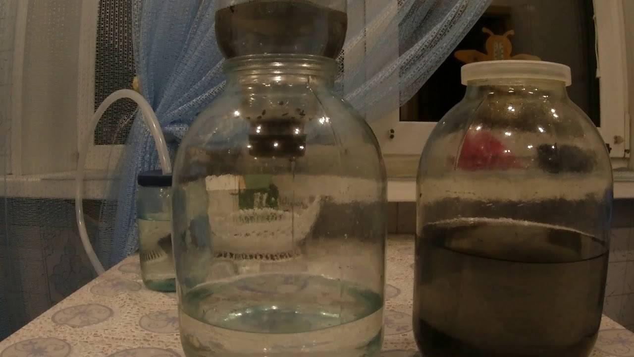 Технология очистки самогона через фильтр «аквафор», «барьер», «гейзер»