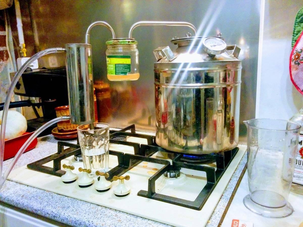 Очистка самогона от а до я – уголь, масло, молоко и другие способы чистки дистиллята