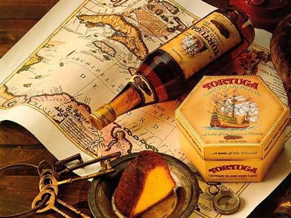 Сорта и виды рома – изучаем классификацию напитка пиратов