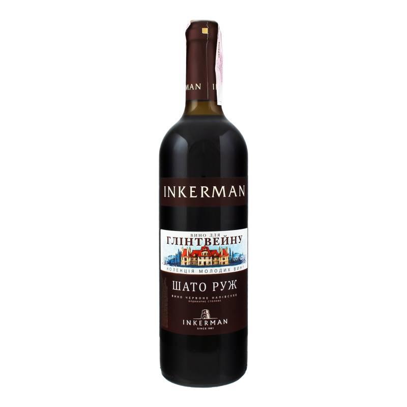 """Вино """"инкерман"""": описание, отзывы"""