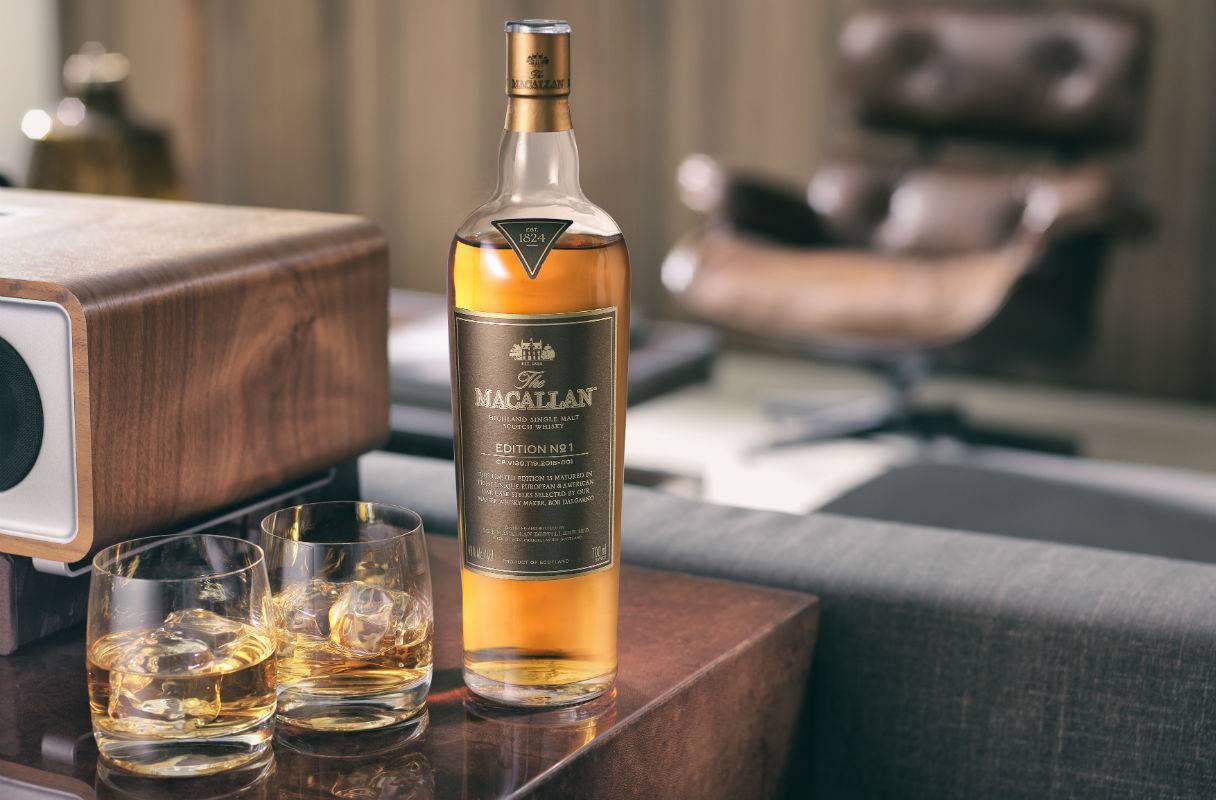 Виски macallan — особенности, производство, виды