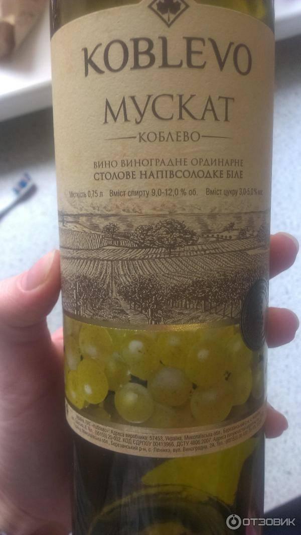 Мускатное вино: происхождение, производство, выдержка, сорта, как пить напиток
