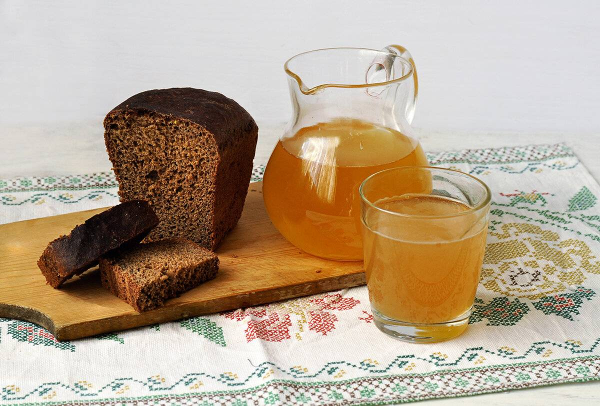 Квас из березового сока в домашних условиях: 8 рецептов березового кваса