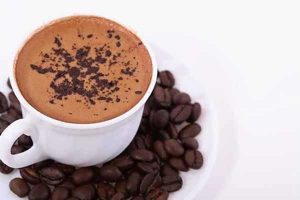 Кофе с амаретто - готовим дома