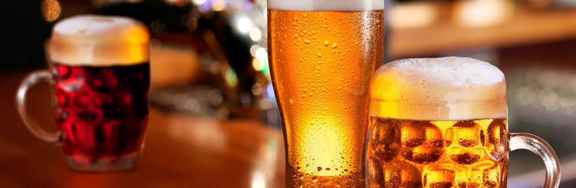 Можно ли пить пиво при повышенном давлении и какая дозировка не навредит организму