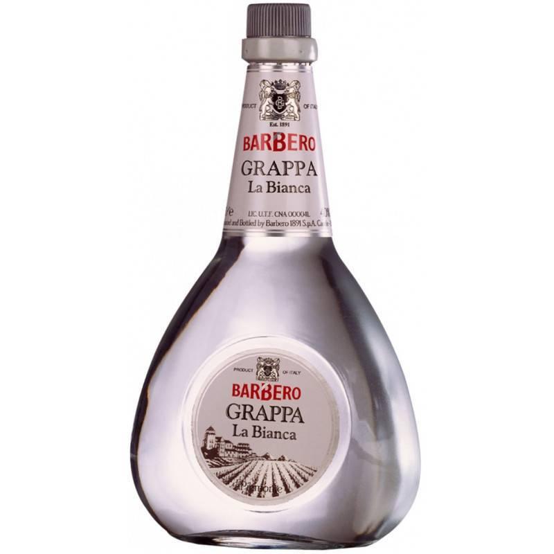 Как правильно пить граппу