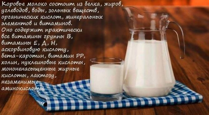 Молоко с похмелья: пить или не пить