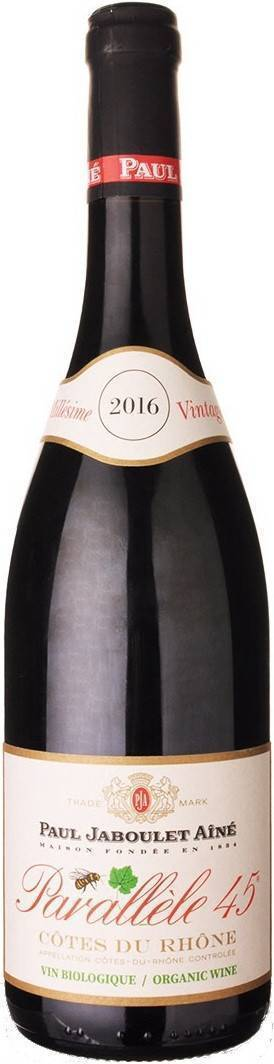 Вина и области виноделия в долина роны
