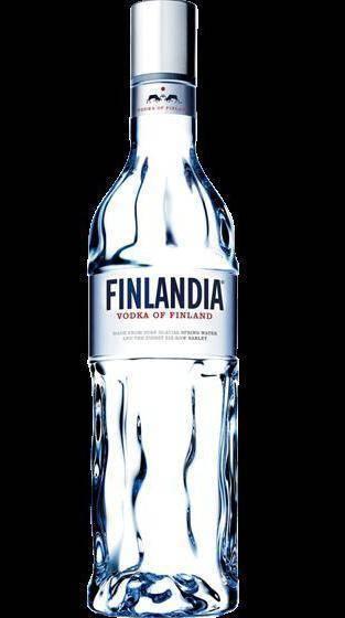 Водка финляндия: производитель finlandia в россии, состав, виды и вкусы, крепость, как отличить подделку