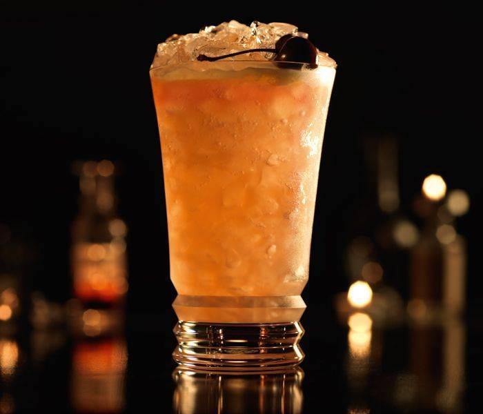 Коктейль зомби: лучшие рецепты приготовления, рекомендации по подаче. готовим американский коктейль в домашних условиях!