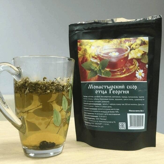 Можно ли приготовить монастырский чай самому?