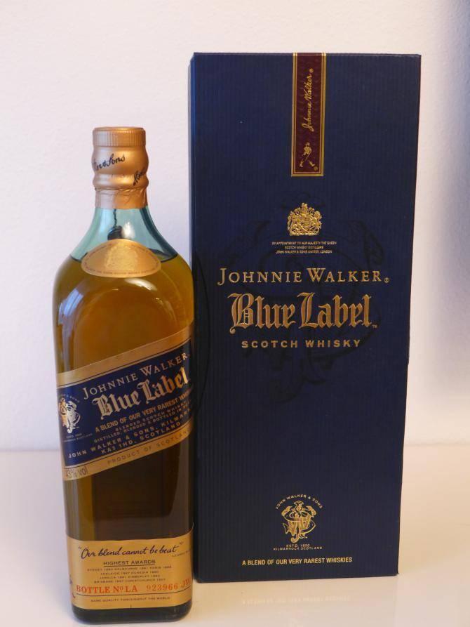 Есть ли у виски срок годности? как хранить в домашних условиях нетронутые и начатые бутылки