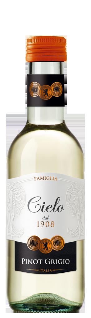 Вино пино гриджио италия