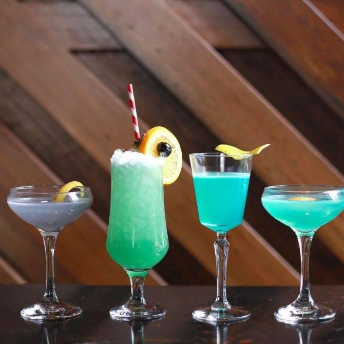 Рецепт напитка «крамбамбуля»