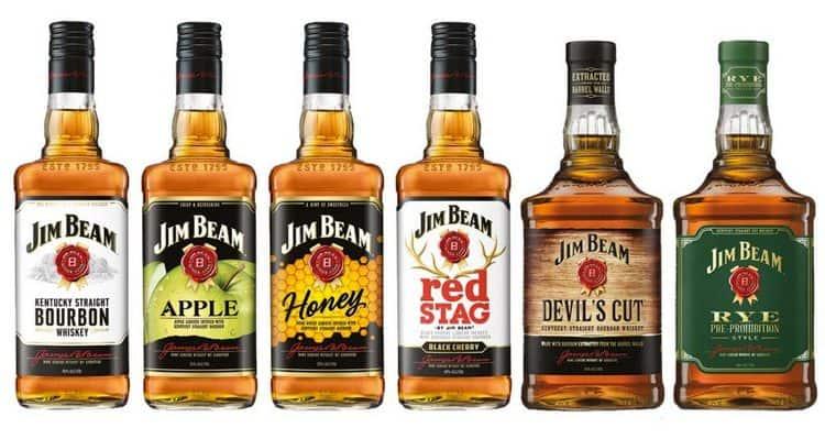 Чем отличается бурбон от виски?