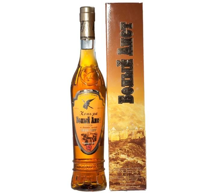 Дивины (divin) – молдавские коньяки (виноградные бренди)
