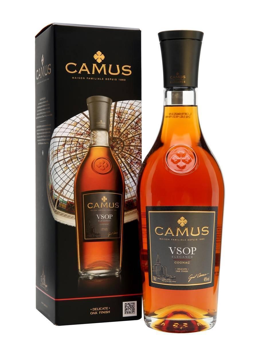 Коньяк камю (camus): один из лидеров среди французских коньячных домов