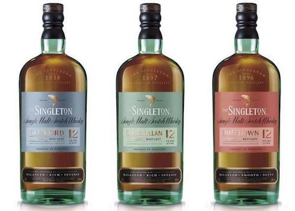Виски singleton (синглтон) — история напитка, описание вкуса и виды. советы как отличить оригинал от подделки (95 фото)