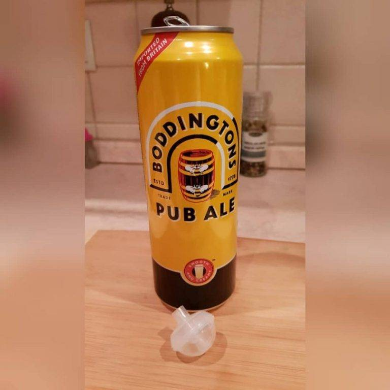 Пиво с азотной капсулой: 115 фото лучших марок пива и вкусовые особенности пива с азотом