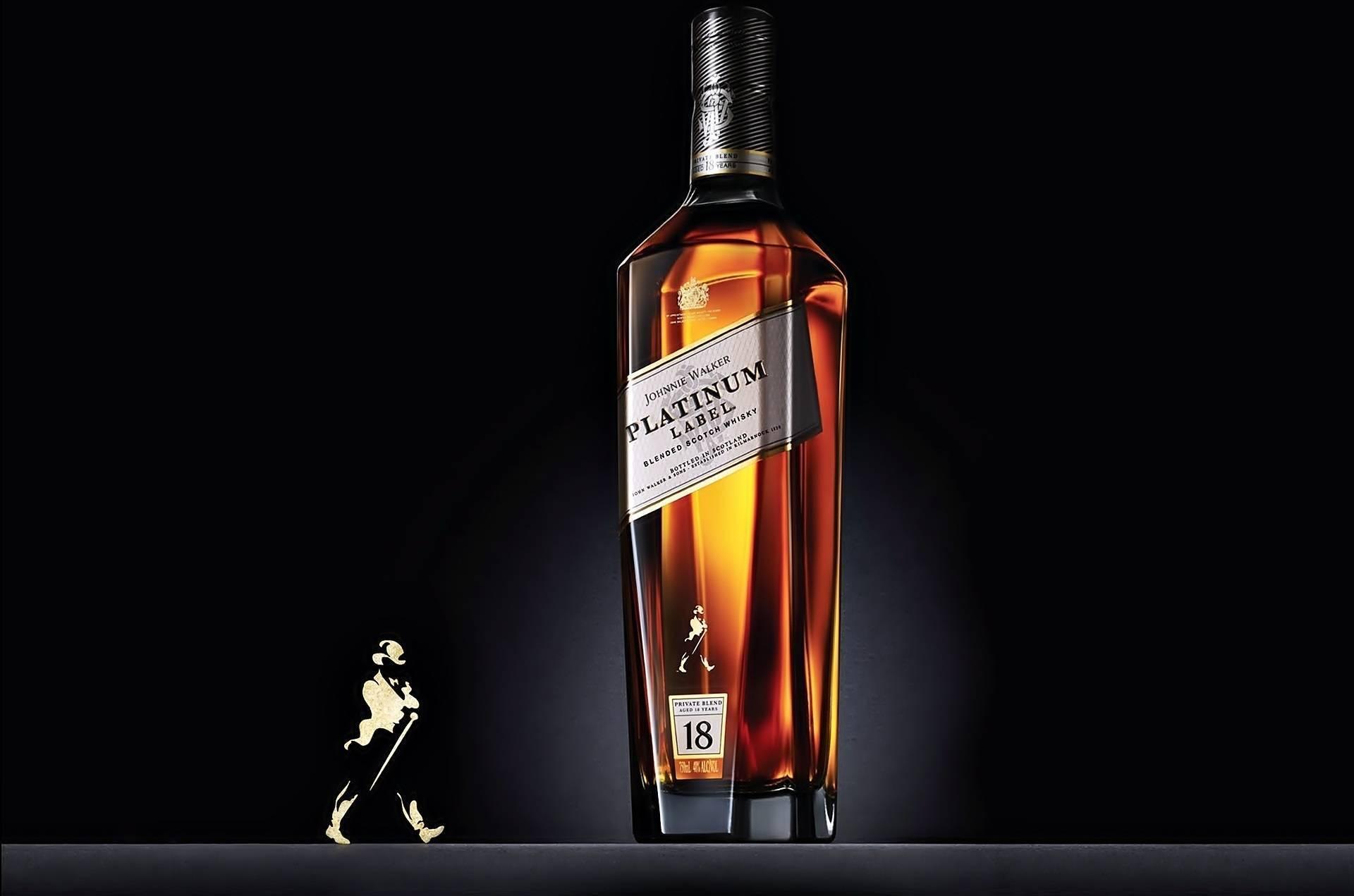 Johnnie walker, виски шотландский: описание, состав и отзывы