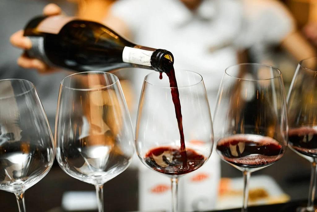 Дегустация вина: понятие, виды и правильная техника сомелье