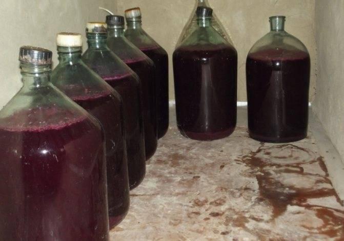 Что делать , если вино плохо играет: причины и их решение.